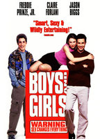 Boys and Girls boxcover
