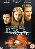 Dominique Swain as Gloria in Dead in the Water