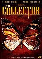 Samantha Eggar as Miranda Grey in The Collector