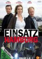 Maria Simon as Tanja Schulz in Einsatz in Hamburg - Tod am Meer