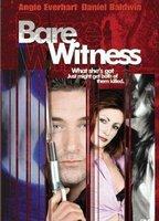 Catalina Larranaga as Julie Spencer in Bare Witness