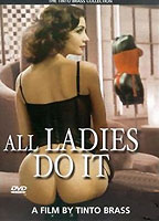All Ladies Do It boxcover