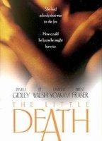 Pamela Gidley as Kelly Hannon in The Little Death