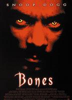 Bianca Lawson as Cynthia in Bones