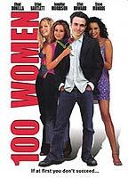 Jennifer Morrison as Annie in 100 Women