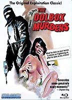 The Toolbox Murders boxcover