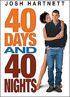 Vinessa Shaw as Nicole in 40 Days and 40 Nights