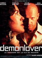 Connie Nielsen as Diane de Monx in Demonlover