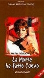 Gina Lollobrigida as Anna in La Morte ha fatto l'uovo