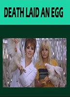 Gina Lollobrigida as Anna in La morte ha fatto l'uovo