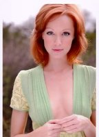 Lindy Booth as Laura in Fairytales and Pornography