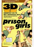 Uschi Digard as NA in Prison Girls