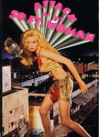 Cristi Conaway as Honey in Attack of the 50 Ft. Woman