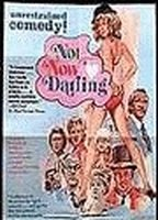 Barbara Windsor as Sue Lawson in Not Now Darling