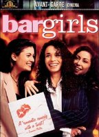 Patti Sheehan as Destiny in Bar Girls