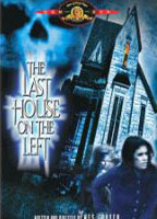 Sandra Cassel as Mari Collingwood in The Last House on the Left