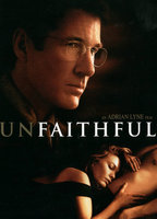 Unfaithful boxcover