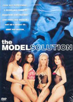 Kitana Baker as Janelle in The Model Solution