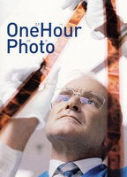 One Hour Photo boxcover