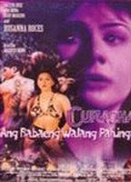 Rosanna Roces as Curacha in Curacha: Ang babaing walang pahinga