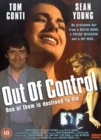 Sean Young as Lena in Out of Control