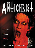 The Antichrist boxcover