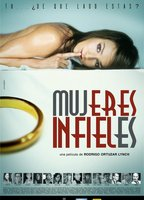 Mujeres infieles boxcover