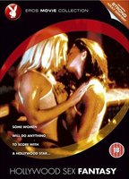 Hollywood Sex Fantasy boxcover