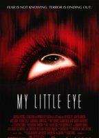 Laura Regan as Emma in My Little Eye