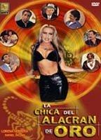 Lorena Herrera as Coty in La chica del alacran de oro
