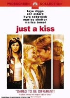 Just a Kiss boxcover