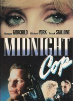 Morgan Fairchild as Lisa in Midnight Cop