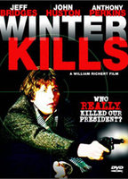 Belinda Bauer as Yvette Malone in Winter Kills