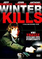 Belinda Bauer as Yvette Malone in Winter Kills