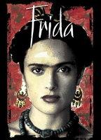 Salma Hayek as Frida Kahlo in Frida