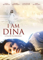 Maria Bonnevie as Dina in I Am Dina