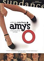 Julie Davis as Amy Mandell in Amy's O