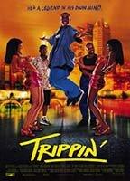 Natashia Williams as Denia in Trippin'