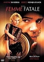 Rebecca Romijn as Laure Ash in Femme Fatale