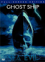 Francesca Rettondini as Francesca in Ghost Ship