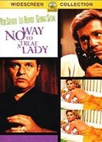 Lee Remick as Kate Palmer in No Way to Treat a Lady