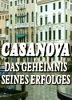 Casanova boxcover