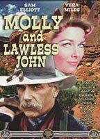 Cynthia Myers as Dolly Winward in Molly and Lawless John