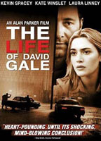 Rhona Mitra as Berlin in The Life of David Gale