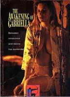 Jeannie Millar as Sasha in The Awakening of Gabriella