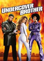 Denise Richards as White She Devil in Undercover Brother
