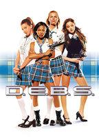 Devon Aoki as Dominique in D.E.B.S.