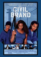 LisaRaye as Frances Shepard in Civil Brand