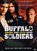 Anna Paquin as Robyn Lee in Buffalo Soldiers