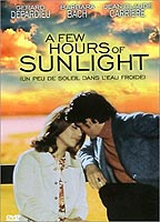 Claudine Auger as Nathalie Silvener in A Few Hours of Sunlight